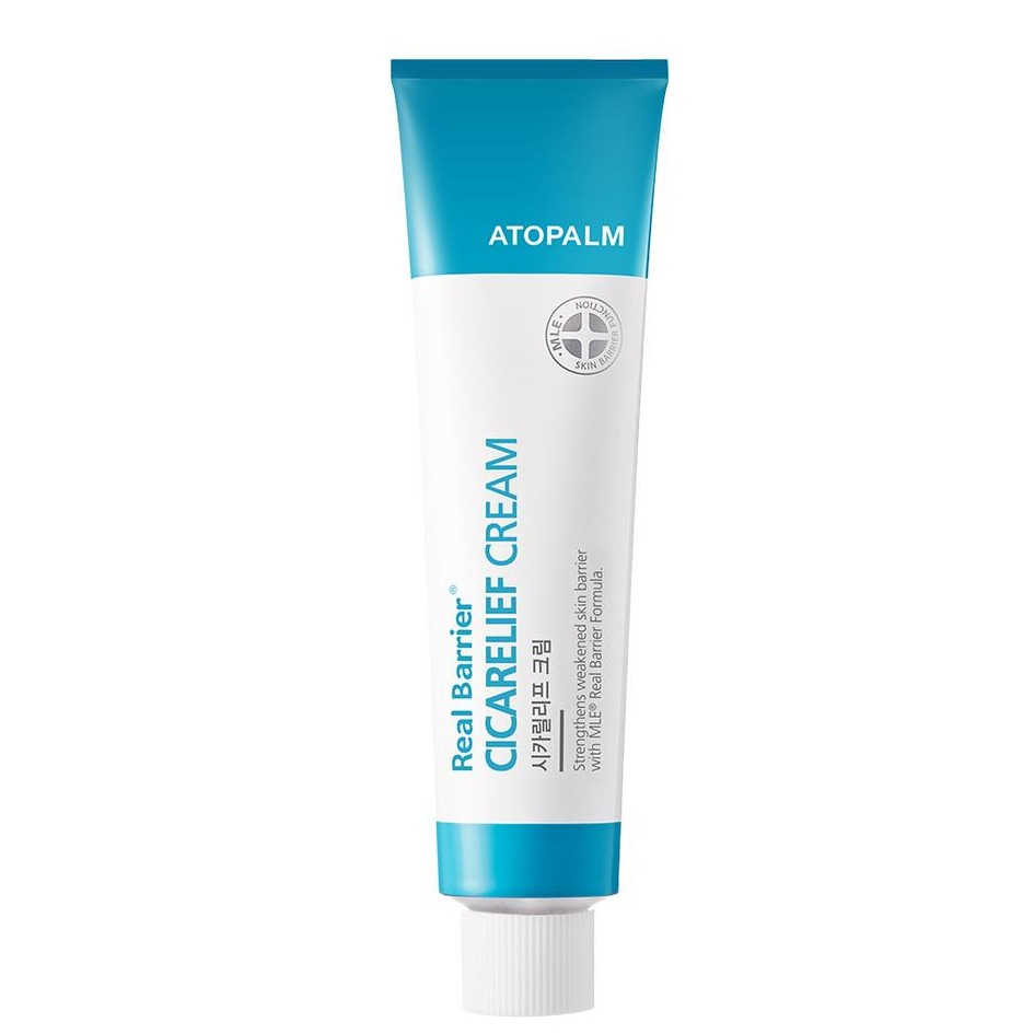 Real Barrier by Atopalm REAL BARRIER CICA CREAM