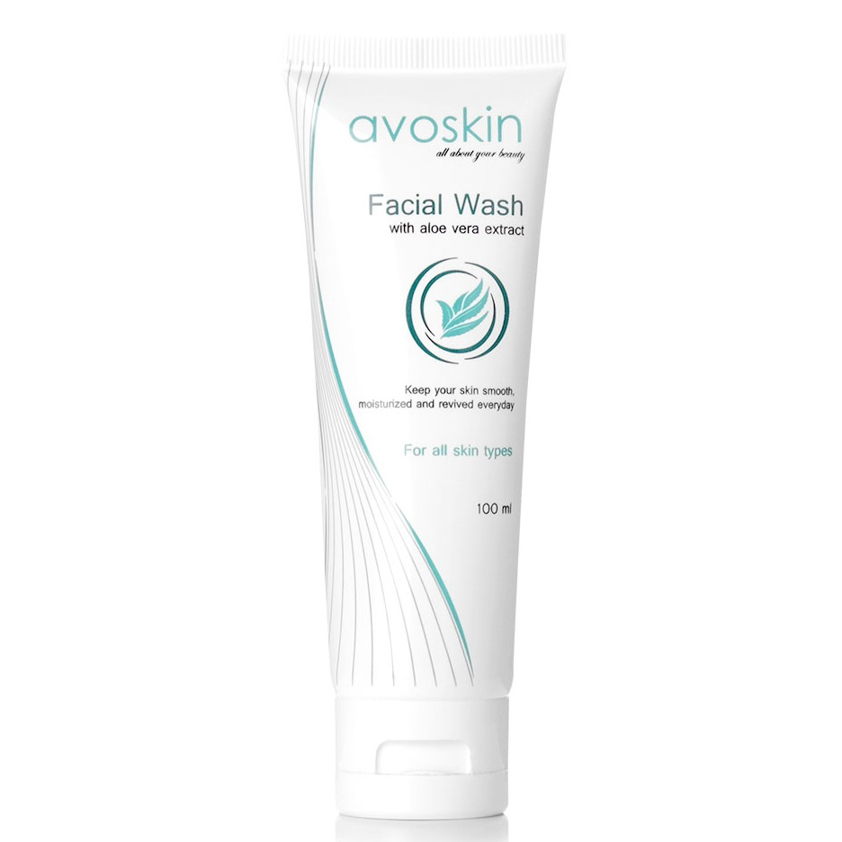 Avoskin Facial Wash