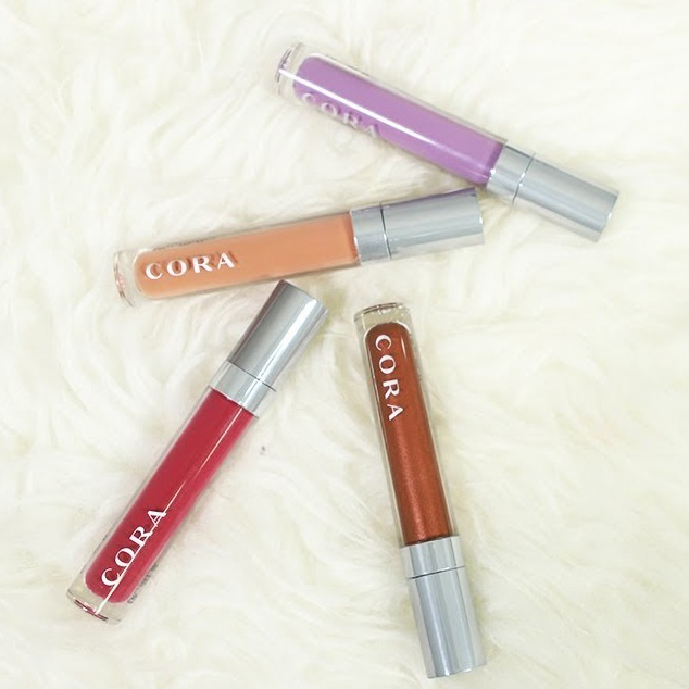 CORA BEAUTY Cora Beauty Matte Lip Cream