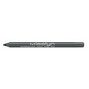 Misslyn Waterproof Color Liner 50