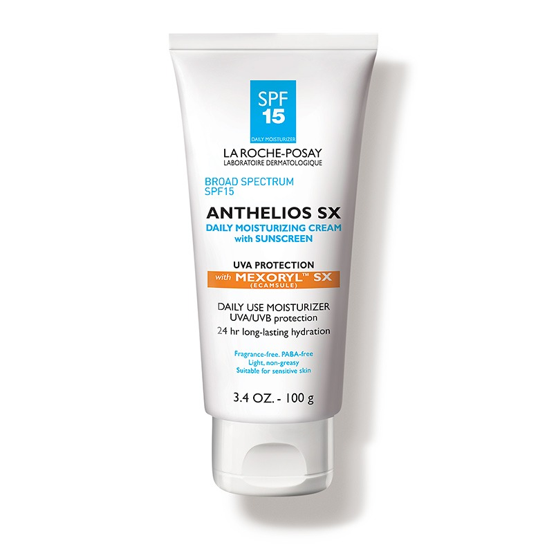 La Roche-Posay Anthelios Daily SPF 15 Moisturizer