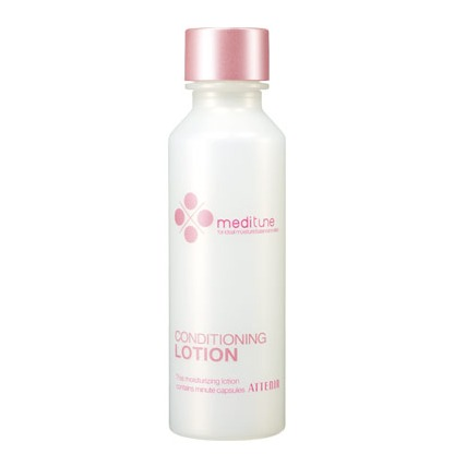 Attenir MEDITUNE – CONDITIONING LOTION