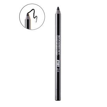 Woodbury STAY 24 Eyeliner Pencil Black