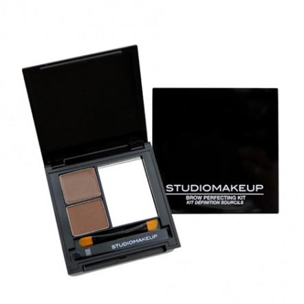 StudioMakeup Brow Perfecting Kit