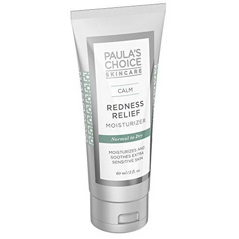 PAULA'S CHOICE CALM CALM Redness Relief Moisturizer for Normal to Dry Skin