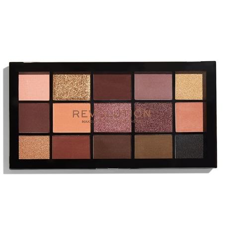 Makeup Revolution Revolution Re-Loaded Palette Velvet Rose