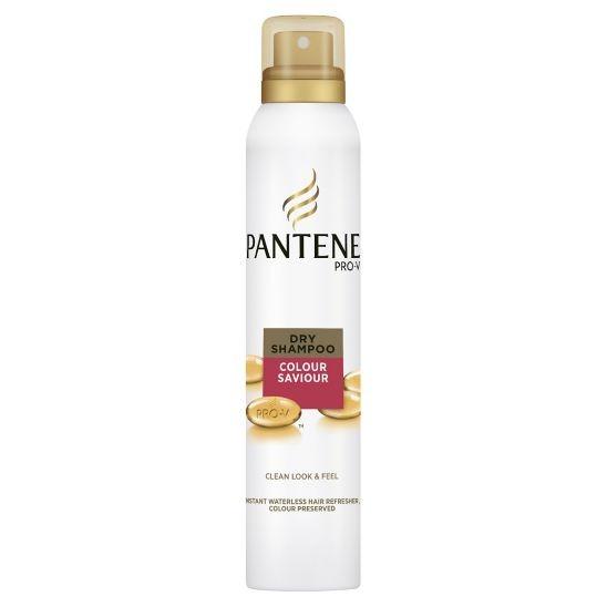 Pantene Dry Shampoo Colour Savior