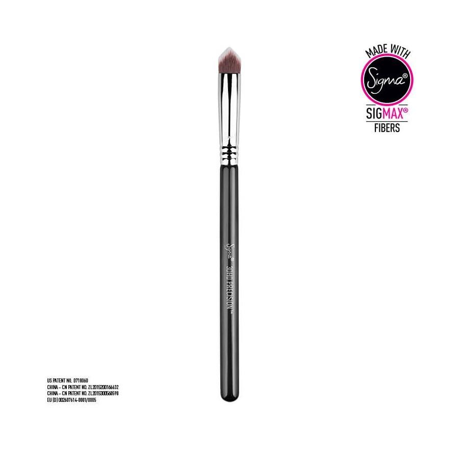 Sigma Beauty 3DHD - Precision Brush Black