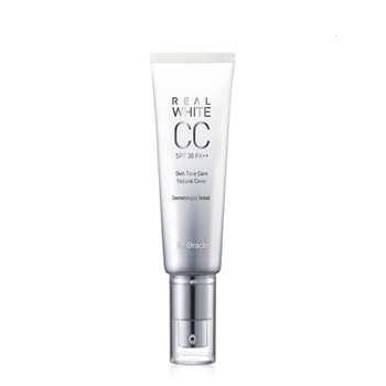 Dr. Oracle Real White CC SPF30 PA++