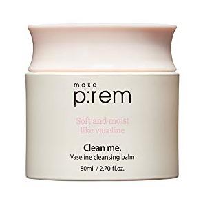 MAKE P:REM Clean Me Vaseline Cleansing Balm