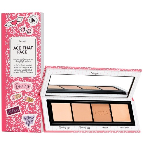 Benefit Cosmetics Ace That Face!