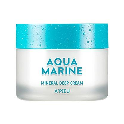 A'PIEU Aqua Marine Mineral Cream