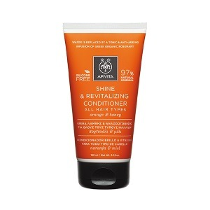 Apivita Shine and Revitalizing Conditioner for All Hair Types