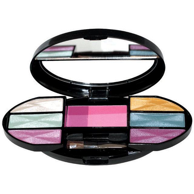 Just Miss Eyeshadow-Blusher ES-288