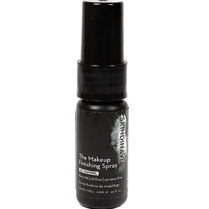 Skindinavia The Makeup Finishing Spray - Oil Control