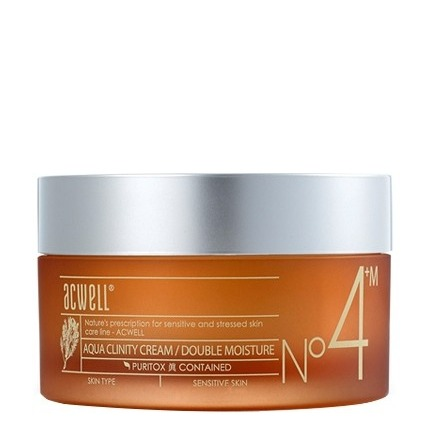 Acwell Aqua Clinity Cream (Double Moisture)