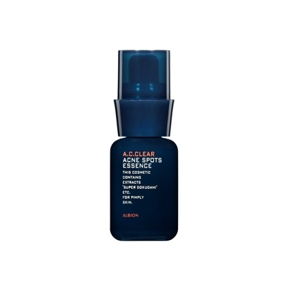 Albion AC CLEAR – ACNE SPOTS ESSENCE