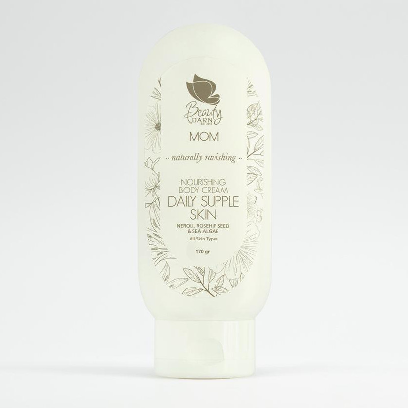 Beauty Barn Beauty Barn Mom - Supple Skin