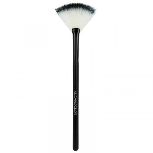 klean colour Fan Brush