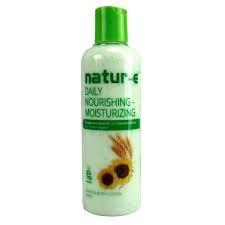 Natur-E Hand & Body Lotion Nourishing
