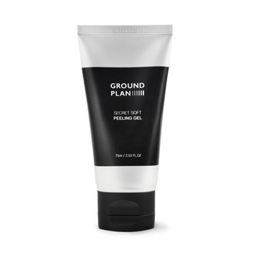 Ground Plan SECRET SOFT PEELING GEL