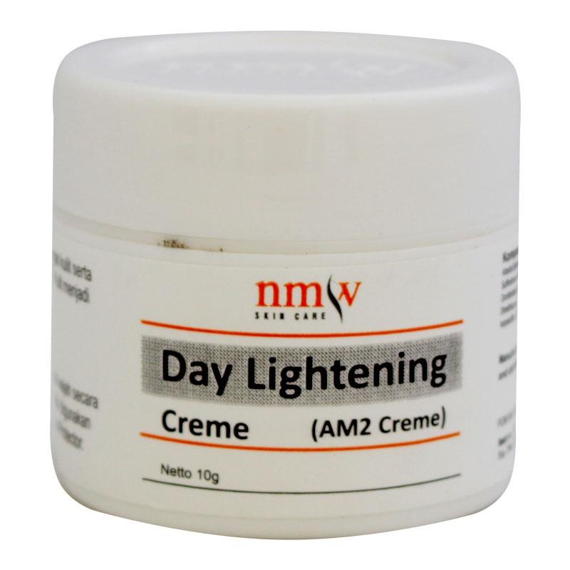 NMW Day Lightening Creme AM2