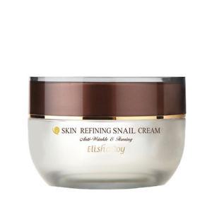 Elishacoy Skin Refining Snail Cream