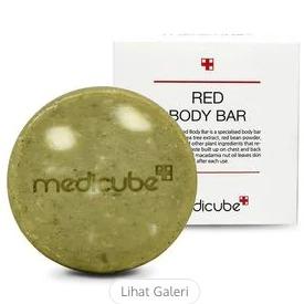 Medicube Red Body Bar