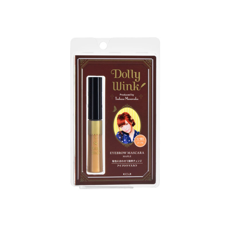 Dolly Wink Eyebrow Mascara