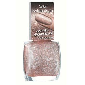 Misslyn Nail Polish Velvet Diamond 36