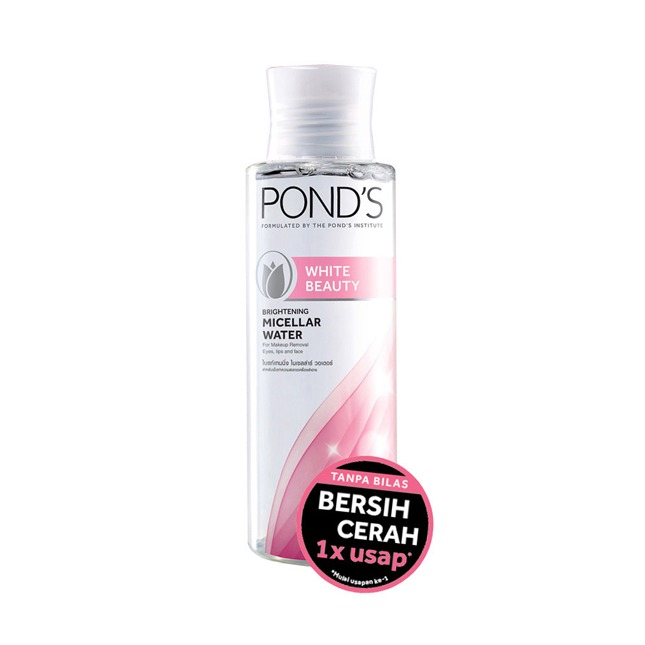 Pond's White Beauty Brightening Micellar Water
