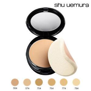 Shu uemura Lightbulb UV Compact Foundation Refill