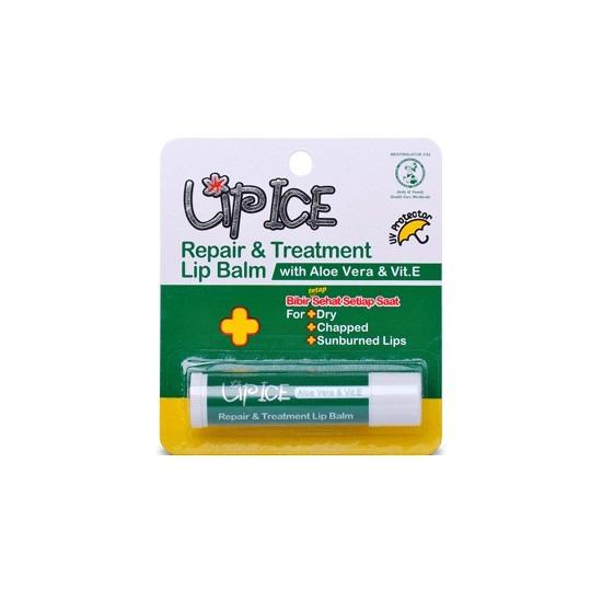 Lip Ice Repair & Treatment Lip Balm