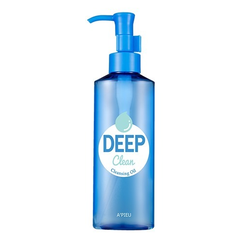 APIEU Deep Clean Cleansing Oil
