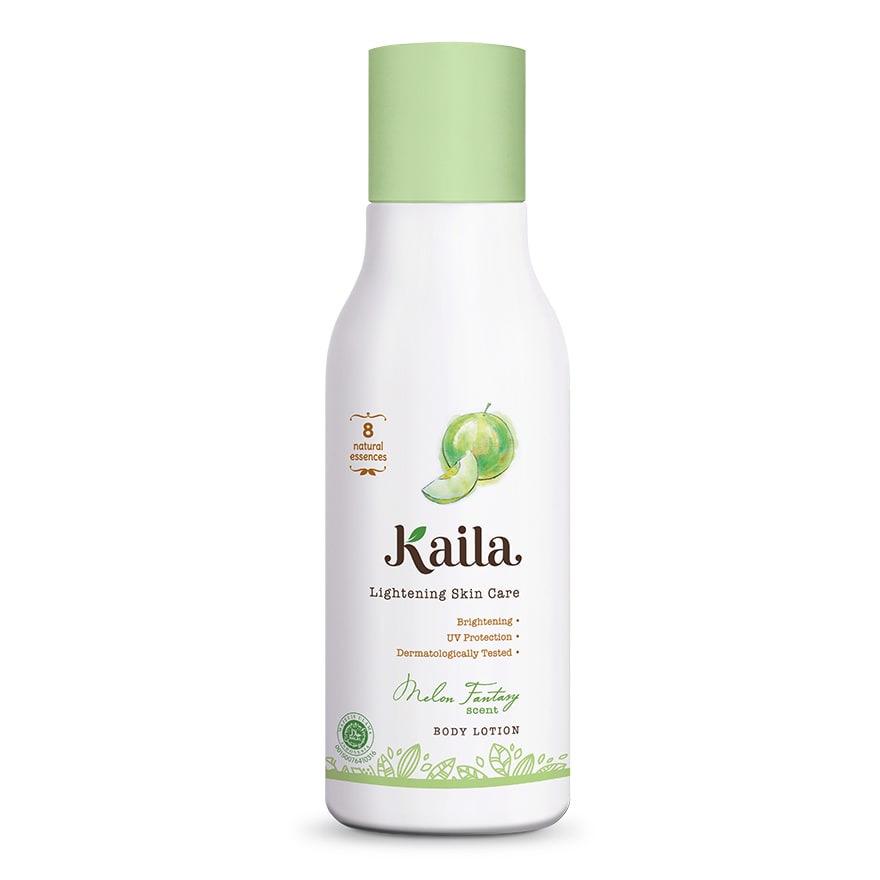 Kaila KAILA Body Lotion Melon
