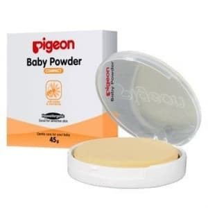Pigeon Face compact powder