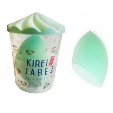 Kirei Jabez Beauty Blender With Case LF003