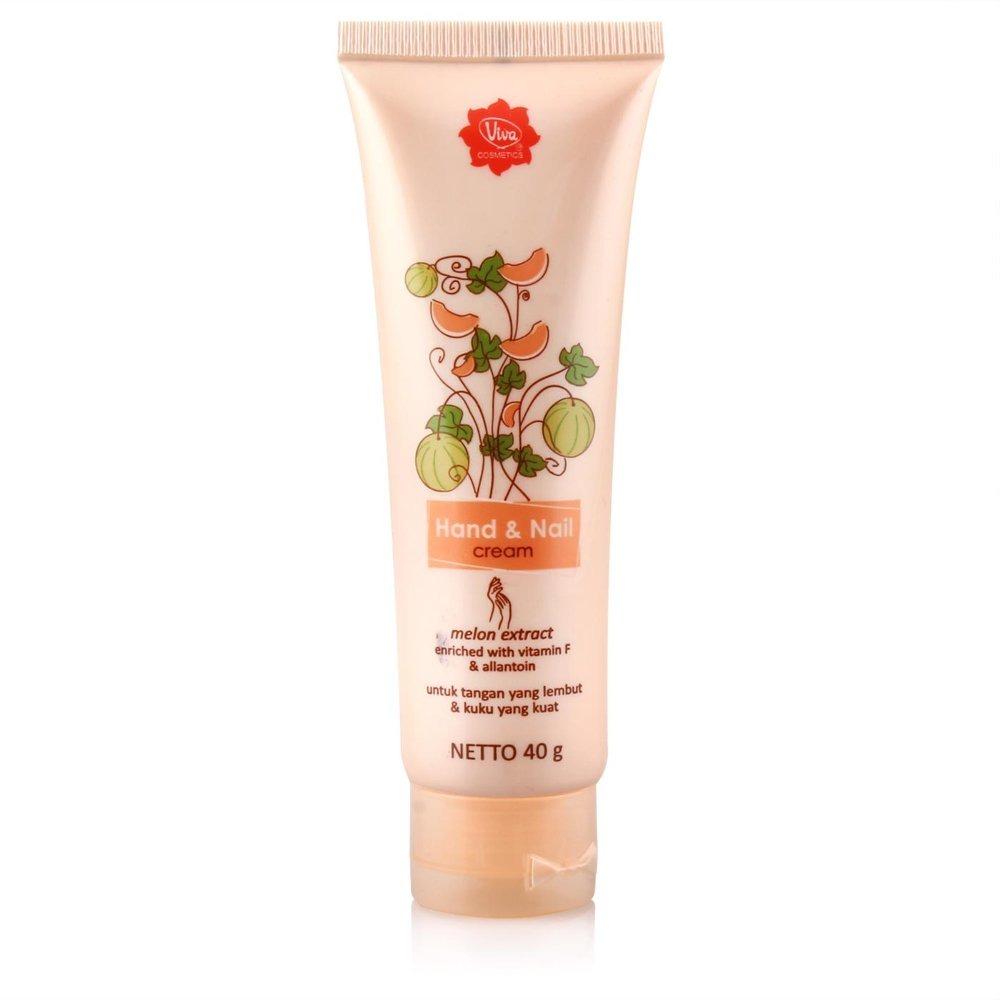 Viva Hand & Nail Cream