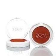 Zoya Cosmetics Blush On