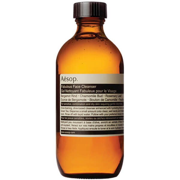 AESOP Fabulous Face Cleanser