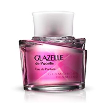 Pucelle Glazelle De PU EDP - Glamorous