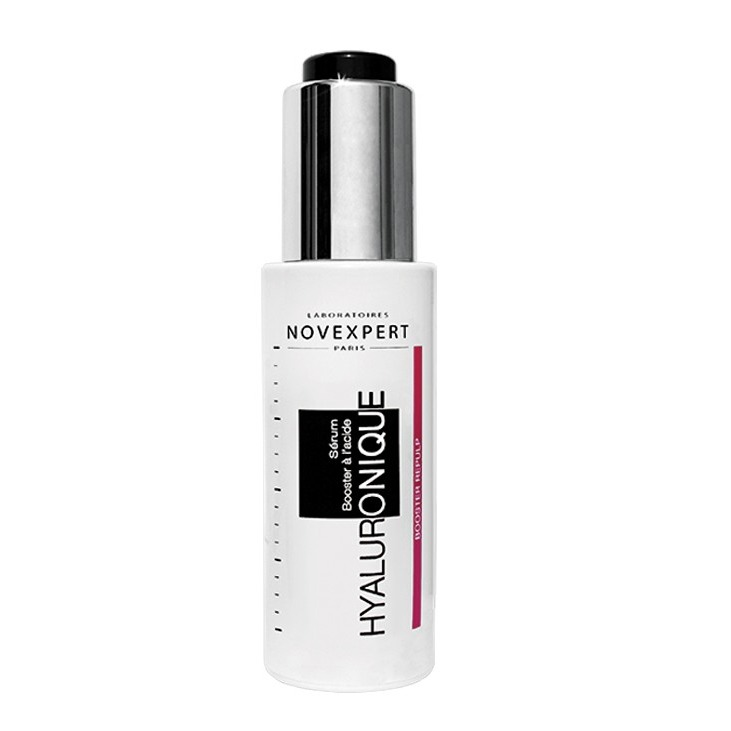 Novexpert Hyaluronique Serum Booster