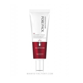 Manyo Factory Pore Pack - Natural Pore Cleansing
