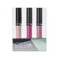 OFRA Summer Metallic Liquid Lipstick