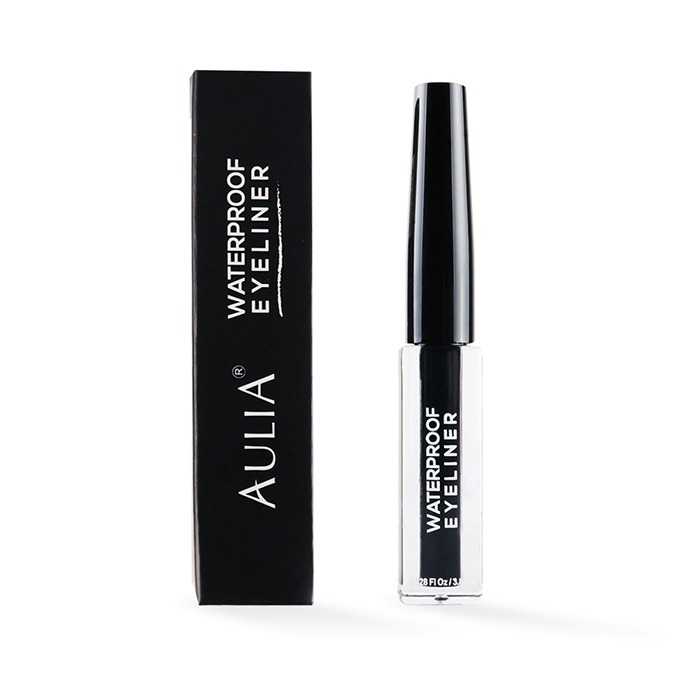Aulia Skin Care Waterproof Eyeliner