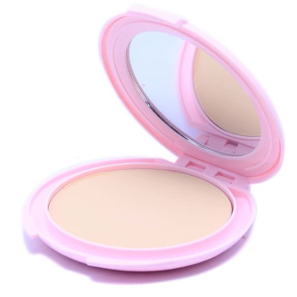 Viva Bright Beauty Compact Powder
