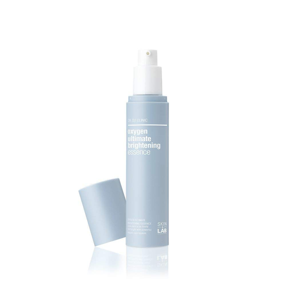 SKIN and LAB Dr Oxygen Ultimate Brightening Essence