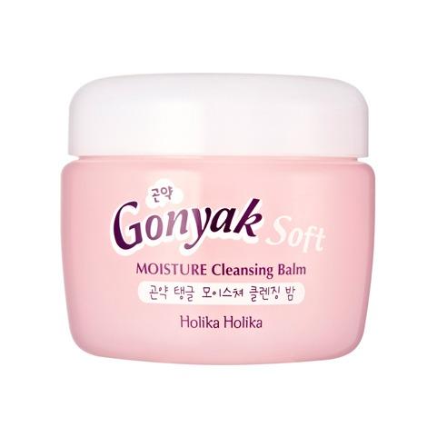 Holika Holika Gonyak Tangle Moisture Cleansing Balm