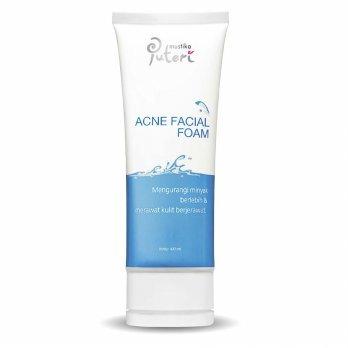 Mustika Puteri Acne Facial Foam