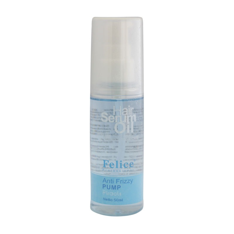 Felice Professional Hair Serum Spray Anti Frizz